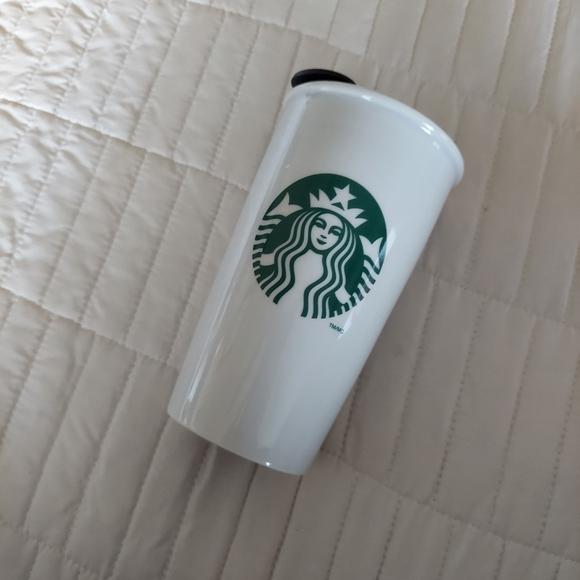 Starbucks Classic Travel Mug